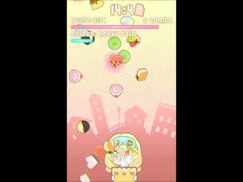 Video of Candy Falls! Free