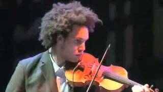 Jazz Violin (Scott Tixier) 19 years old