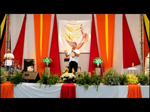 2ª Pregação   XXVlll louvor de Verão