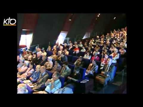 Jacques Delors - la journée des Bernardins du 25 mai 2011
