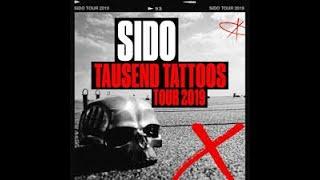 Sido   Tausend Tattoos Tour 2019 Live In Köln