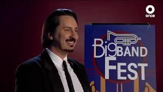 Big Band Fest en el Lunario - Gahuer Carrasco