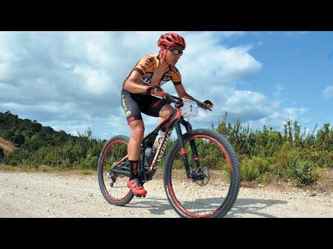 Vídeo Resumen. Vuelta Andalucía MTB 2016