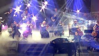 Красивая музыка для души! Дмитрий Метлицкий - Шепот звезд. Концерт Live
