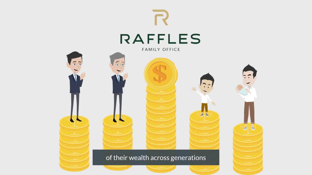Raffles Explains Family Office