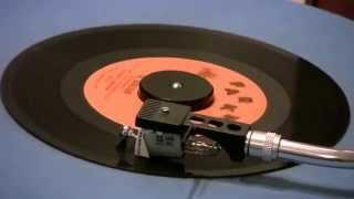 Chubby Checker - The Hucklebuck - 45 RPM TRUE ORIGINAL HIT VERSION