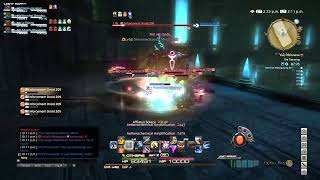 [Spoilers... Maybe] - FFXIV Expert/50/60/70 Roulettes