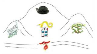 Feng Shui Logos – How To Design Logos And Business Cards With Feng Shui Principles – Jan Cisek (UK)