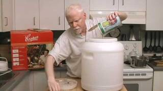 Easy Home Brewing With A Coopers Micro Brew Kit