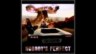 """Chris Brown - """"Nobody's Perfect"""" (CDQ)"""