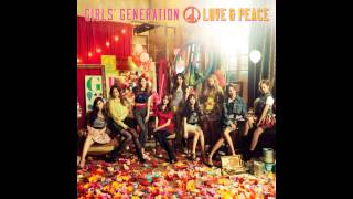 SNSD - Gossip Girls (Male Version)