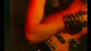 Gary Numan - Warriors   (the saturday show)