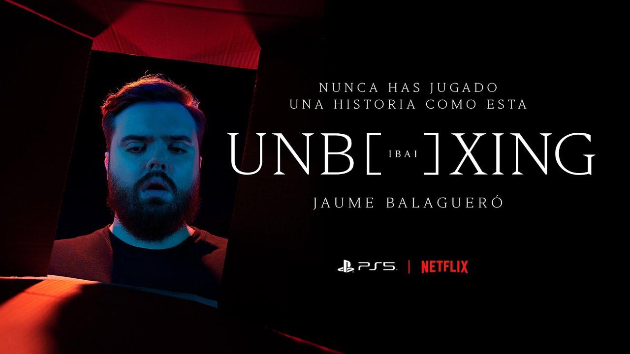 #UnboxingIbai | Así se hizo el unboxing más 'stranger' en directo