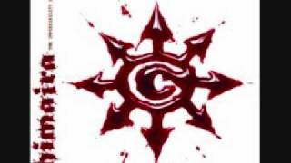 Chimaira - Power Trip (lyrics)