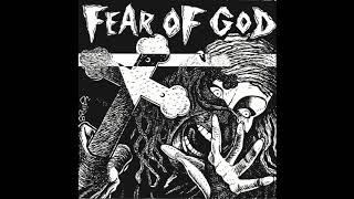 "FEAR OF GOD|FEAR OF GOD 7"""