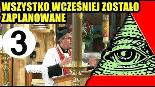 Ks.Natanek – Mówię świadomy konsekwencji… Mocne kazanie !!! cz.3/6