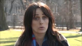 Natalia Niemen mówi do wierzących w Polsce