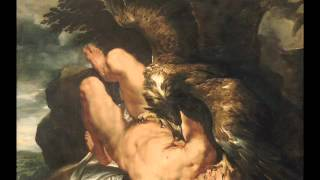 Prometheus Bound (Rubens)