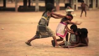 Projeto Território do Brincar - 3º Região - Território Indígena Panará, Pará