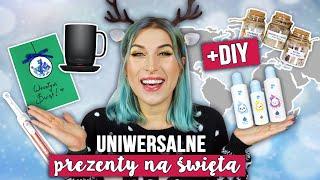 🎁Uniwersalne i praktyczne prezenty na Święta + PREZENTY DIY 🎁 Agnieszka Grzelak Vlog
