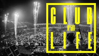 CLUBLIFE by Tiësto Podcast 581 - First Hour