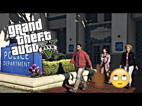 "GTA 5 THE BAD GIRLS EP. 1 ""JENELLE & MONI"" 