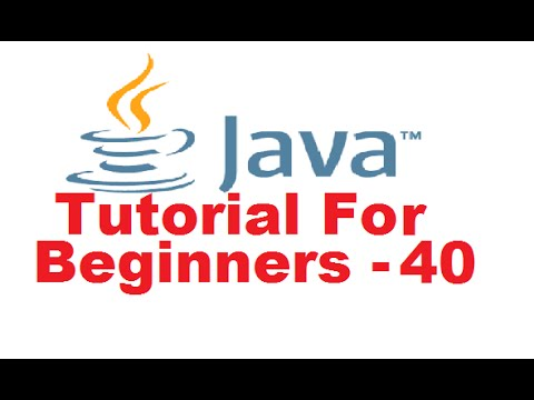 Java Tutorial For Beginners 40 – Using Date & Time + formatting Date using SimpleDateFormat examples