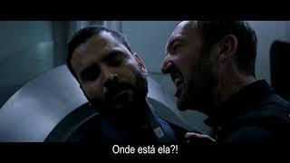 The Hurricane Heist (2018) Video