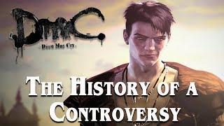 DmC Retrospective: The History of a Controversy (Part 1/2)