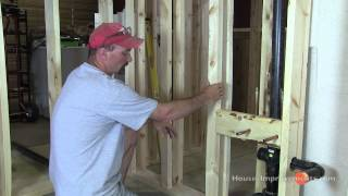 How To Cut and Install ABS Drain Pipe