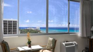 preview picture of video '[New Listing] 2500 Kalakaua Ave, Honolulu, HI 96815 -CENTURY21 Hawaiian Style'