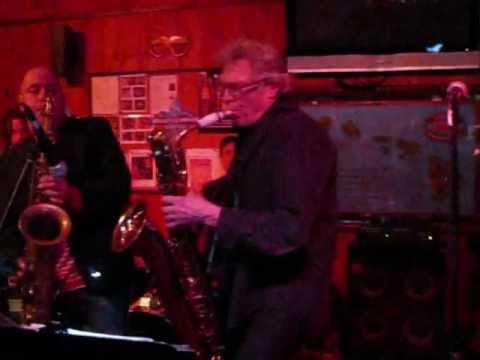 Donny Mederos' Pro Jam feat. Ben King Berkoff Feb-11-2013