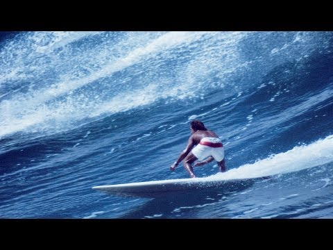 Quiksilver Commercial for Quiksilver In Memory of Eddie Aikau (2013 - 2014) (Television Commercial)