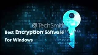 Top 10 Best Encryption Software For Windows
