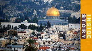 Jerusalem: A momentous change, but at what cost?   Inside Story