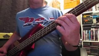 deep purple dealer bass