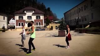 Afrojack - Wave Your Flag ft. Luis Fonsi - Zumba Fitness Choreo