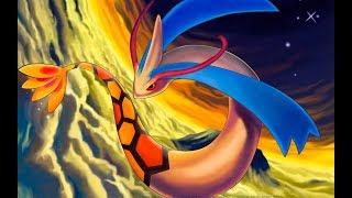 Pokémon:  Battle vs Red of SoulSilver and HeartGold【Funny-Monster】