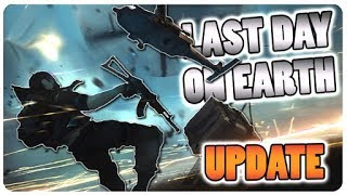 Last Day On Earth | new update !!