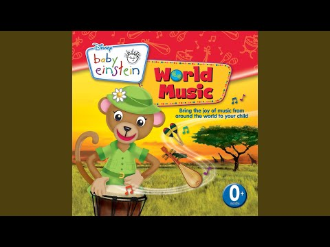 Baby Einstein World Music Overture Mp3