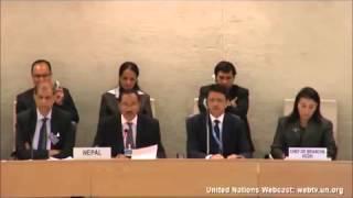 Nepal Vs India Geneva Fight For Blockade Issued