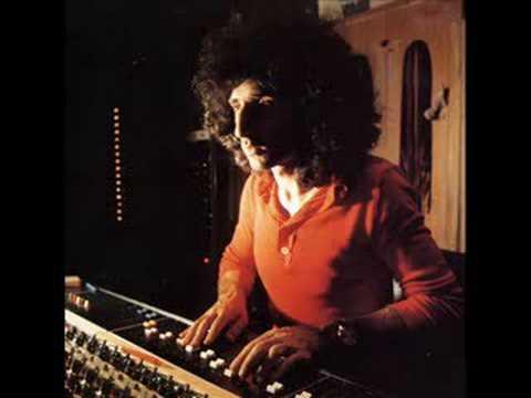Franco Battiato - Areknames - 1972