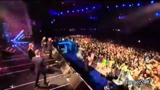 Westlife - Seasons In The Sun [Live at O2 SmartSounds]