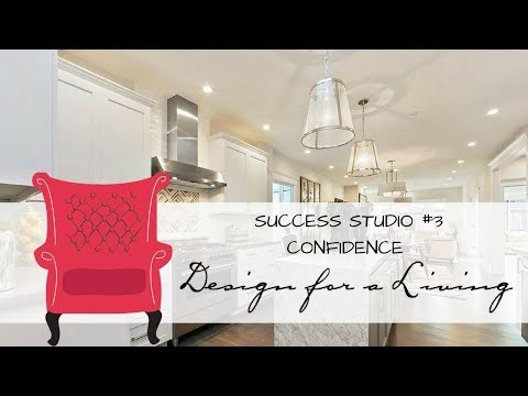Chelsea Coryell's Interior Design Business Success Studio Monthly Video 3