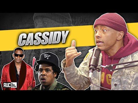Cassidy Talks Bringing Guns Into MSG When Ty Ty Pepper Sprayed R Kelly