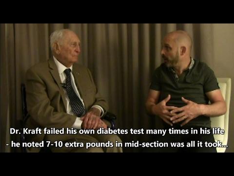 Diabetischer Fuß bei Diabetes Typ 1