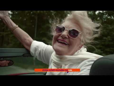 Geniální konečný krém proti stárnutí