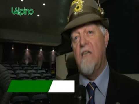 L' ALPINO SETTIMANALE TELEVISIVO PUNTATA DI MARTEDI' 24 APRILE 2018