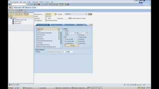LEARN SAP FREE: SAP HR/HCM Payroll - IT2010 Calculation