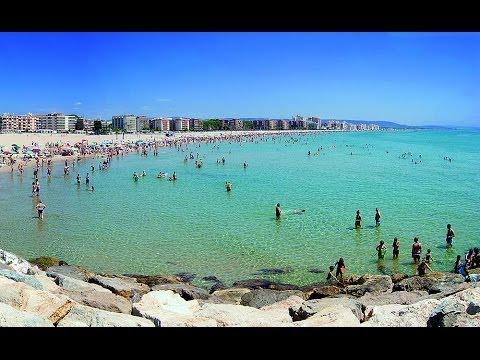 TORREDEMBARRA -- Vacaciones mágicas en la Costa Dorada/Daurada